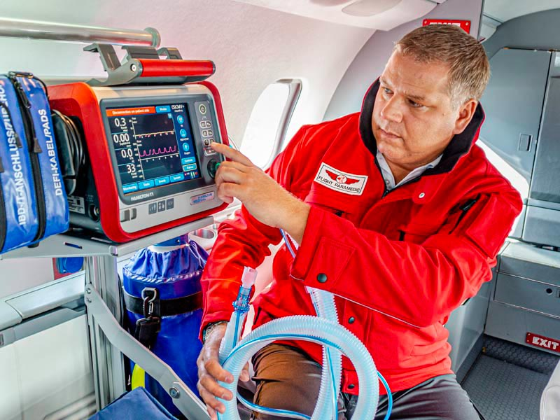 air ambulance air dynamic