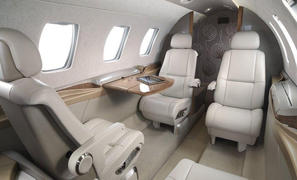 Jet Interior Design