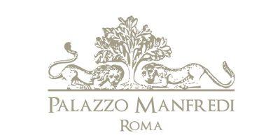 Logo Palazzo Manfredi