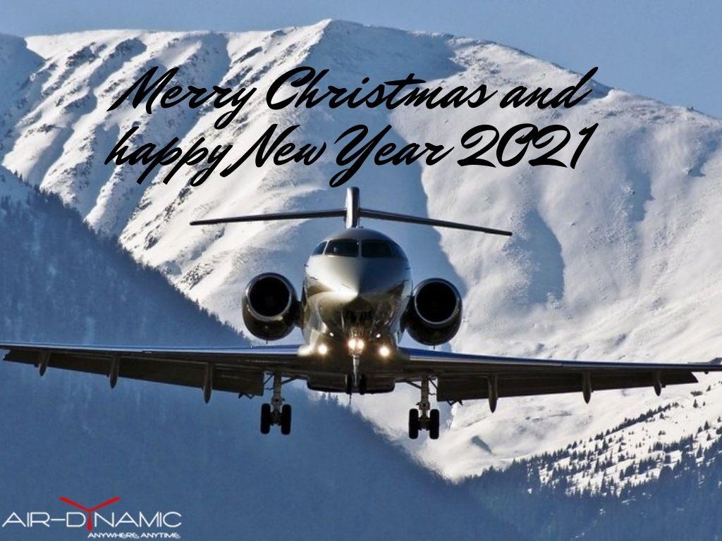 greetings happy new year christmas 2021