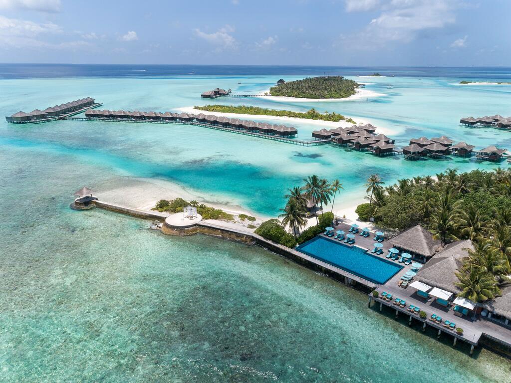 Private Aviation Destination Maldives
