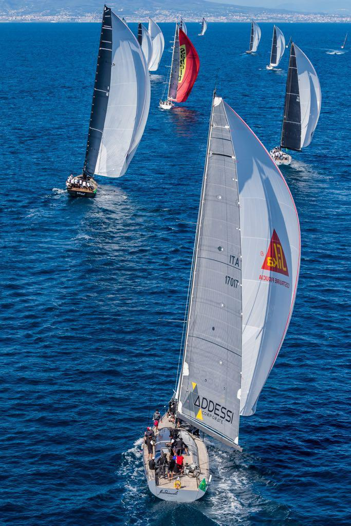 Regatta AirDynamic Capri