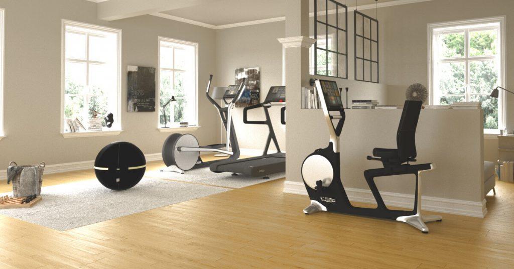 air dynamic luxury club gym