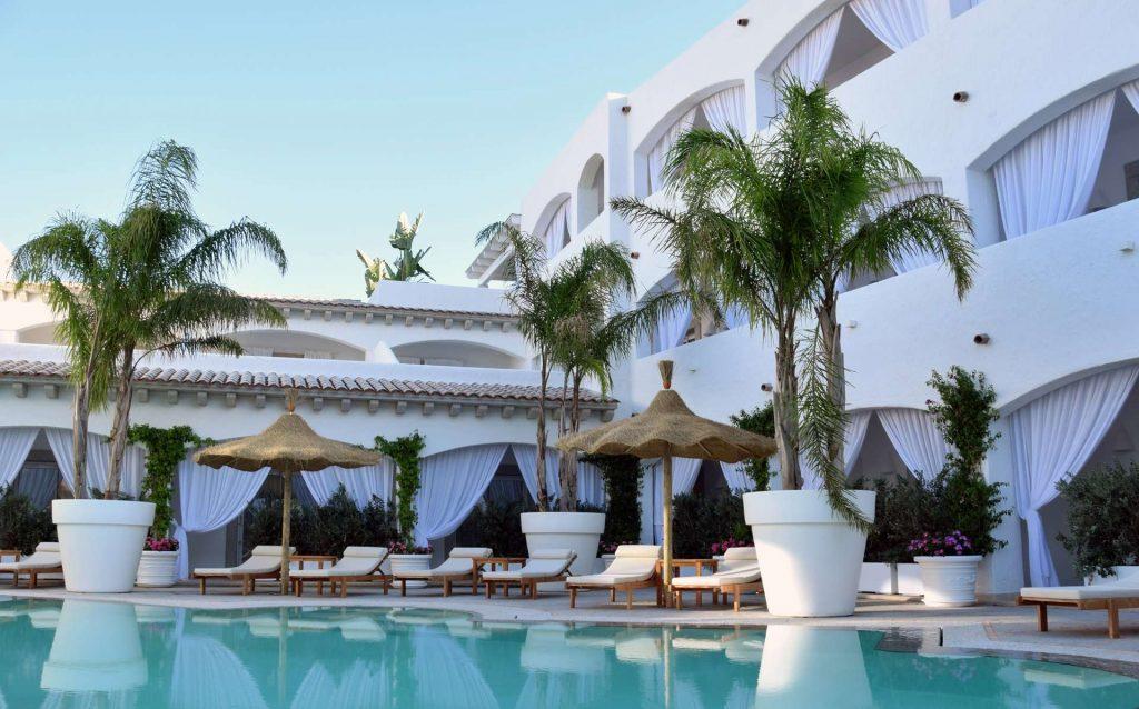 hotel cannigione Air Dynamic 2