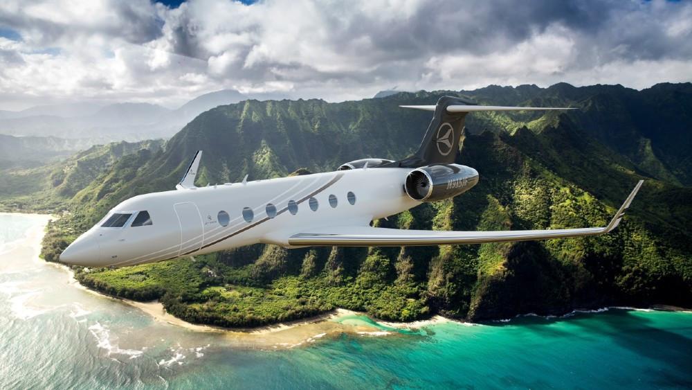 Private Jet Lugano Summer 2021 Aviation